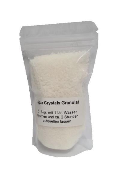 Aqua Crystals (Granulés)