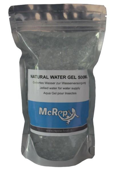 Natural Watergel 500ml