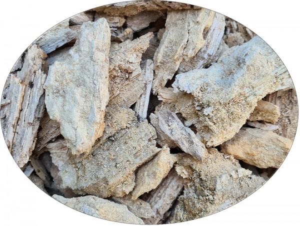 Weissfaules Holz XL