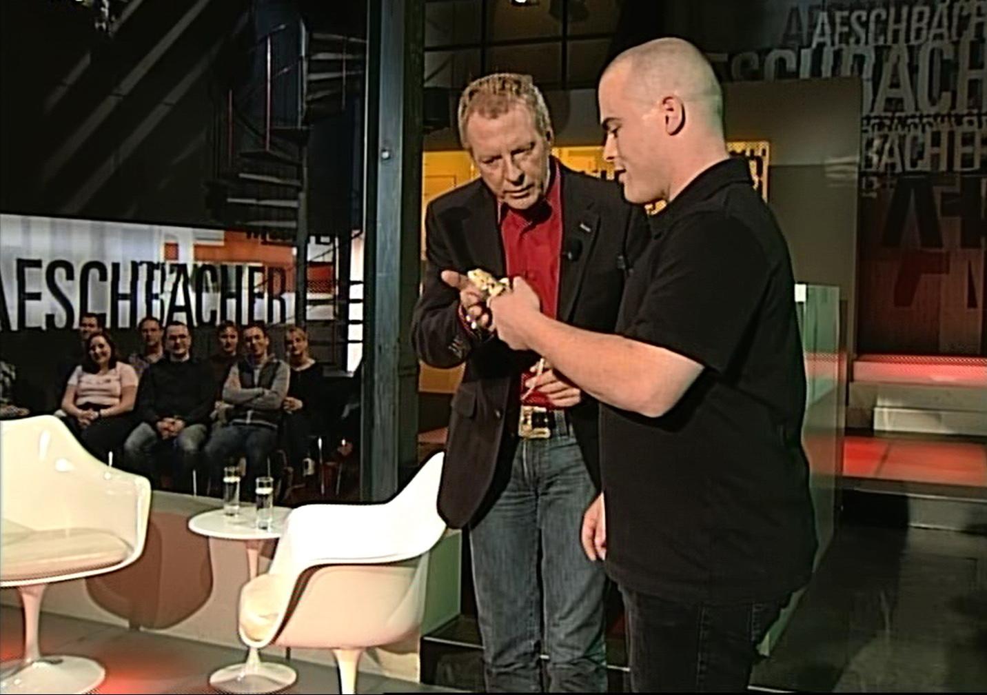 Aeschbacher TV | Terraristik Online-Shop, Reptile-food.ch Shop | Online kaufen, bestellen