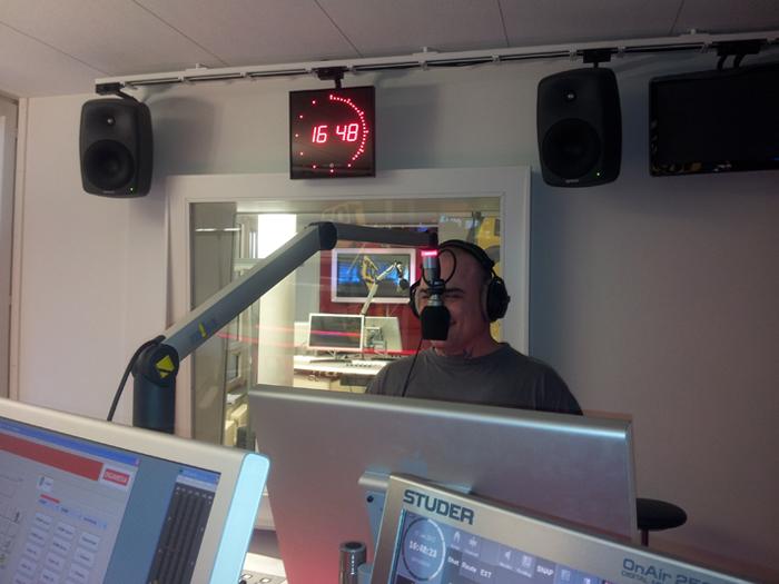 Radio 105, Medien | Terraristik Online-Shop, Reptile-food.ch Shop | Online kaufen, bestellen